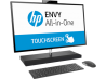 ПЕРЕЧИСЛЕНИЕМ Моноблок HP ENVY All-in-One - 27-b200ur, сенсорный